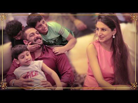 Salman Khan aka Prem Comes Home | Prem Ratan Dhan Payo - Grand Diwali Mela Contest