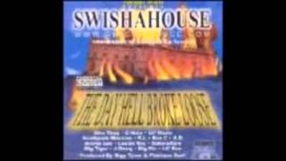 the day hell broke lose - swishahouse - chopped and screwed