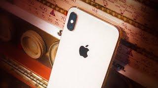 The iPhone XS Isn