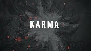 CIRSE - Karma ft. Corvata [Lyric Video]
