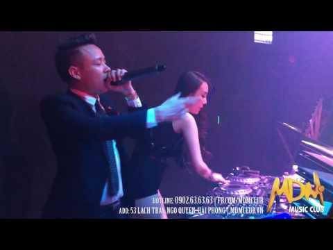 Xxx Mp4 MDM Music Club DJ Thảo BeBe Rapper Ashi On The Mix Part 4 01 10 2016 3gp Sex