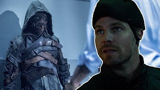 "Arrow Season 5 Episode 4 ""Penance"