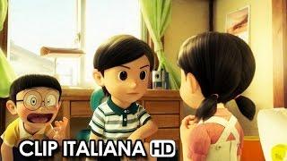 DORAEMON 3D Clip Italiana 'Non doveva andare a finire così!' (2014) - HD