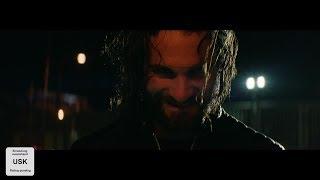 Seth Rollins ist auf dem Cover von WWE 2K18