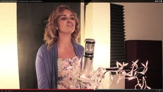 Oceans (Where Feet May Fail) Hillsong United - Cover By Amanda Alysse