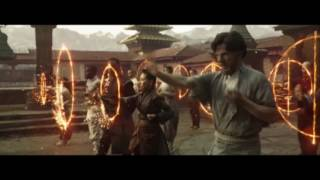 Doctor Strange (2016) TV Online spot CZ dabing