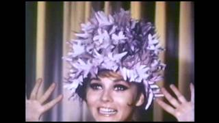 Scenes from The Swinger (1966) with Ann-Margret