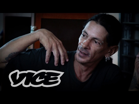 Xxx Mp4 Meet The Cuban Punks Who Infected Themselves With HIV In Protest 3gp Sex