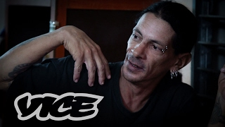 Meet the Cuban Punks Who Infected Themselves with HIV in Protest