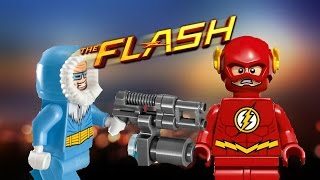 Lego The Flash | S1 EP-1