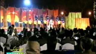 Dil Dharkay Main Tum Se - Stage Performance By Roop