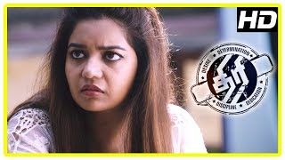 Thiri Movie Scenes | Ashwin witnesses an attack | Swathi fights with auto driver | Anupama