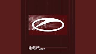 Before I Wake (Extended Mix)