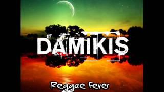 DAMIKIS - MON EXIL - REGGAE FRANÇAIS 2014
