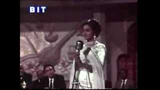 ZULF KI CHHAON MEIN - PHIR WOHI DIL LAYA HOON (1963)