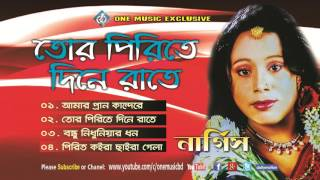 Nargis - Baul Hot Song | Tor Pirite Dine Rate | BANGLA  BICCHED SONG