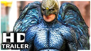 BIRDMAN Official Trailer [HD]