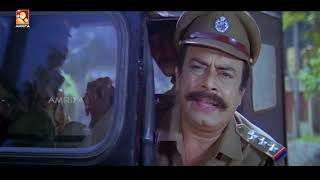Kabooliwala Malayalam Movie Comedy Scene |Janardhanan | Amrita Online Movies