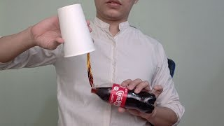 5 Crazy Magic Tricks That Make You Think Gravity Is Drunk