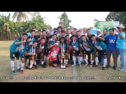 12 Tim Berlaga Diturnamen Liga Desa 2018