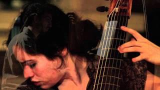 Enregistrement Bach Lucile Boulanger Arnaud de Pasquale