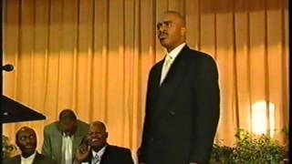 Pastor Gino Jennings Truth of Broadcast 745-747 Part 2 of 2 Raw Footage!