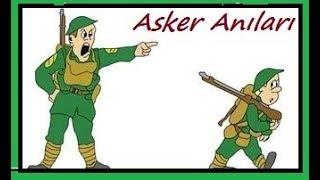 Asker Şakaları Gülme Garantili :)
