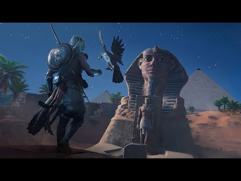 Xxx Mp4 Assassin S Creed EA Origins 3gp Sex