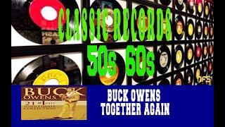 BUCK OWENS - TOGETHER AGAIN