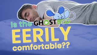 Ghostbed Luxe Mattress Review | Supernatural Comfort!?