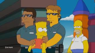 The Simpsons Season 27 Best Moments