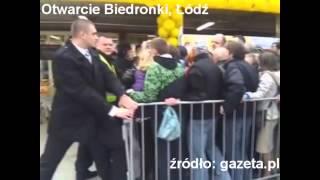 Kompilacja promocji w polskich marketach