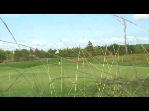 Michigan Upper Peninsula golf
