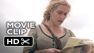A Little Chaos Movie CLIP - Handover of Plans (2015) - Kate Winslet Movie HD