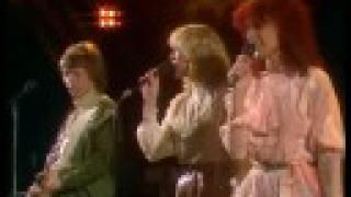 ABBA Gimme! Gimme! Gimme! (A Man After Midnight) Live 1981 - Dick Cavett Meets ABBA (High Quality)