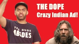 Crazy Indian Ad - The Dope - BollywoodGandu - Weekly Viral Videos