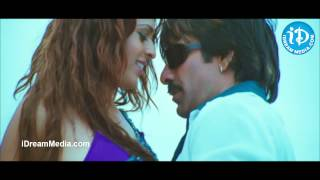 Don Seenu Movie Full Songs   Aduguthundi Song   Anjana Sukhani, Ravi Teja, Mani Sharma