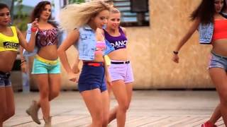 Fuse ODG Feat  Sean Paul   Dangerous Love Dancers of YouTube Music Video