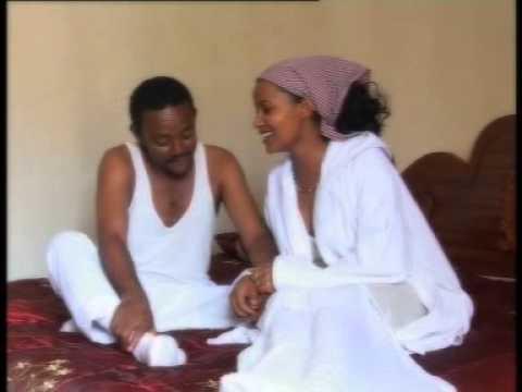 Oli Negga & Hawi Hailu Abbaa Firaa Oromo Comedy Music