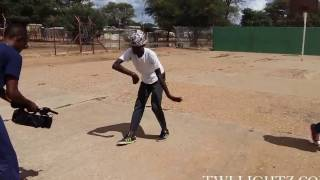 THE BEST SBUJWA  DANCE FREE STYLE ...TWI LIGHTS
