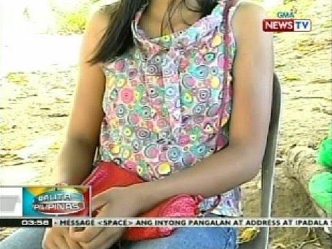 BP 12 anyos na babae sa Laoag City ginahasa umano ng kanyang pinsan