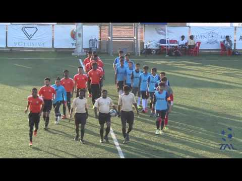 Bangalore City FC B v The Aces (Gameweek 1 Division 4)