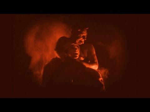 El Diablo se aparece a una bruja