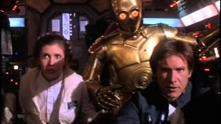 The Story of Star Wars (Episode 4-6)