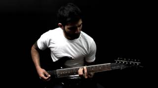 Korn - Falling Away From Me - LIVE (Guitar Cover)