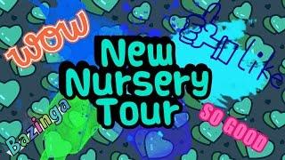 New Nursery Tour