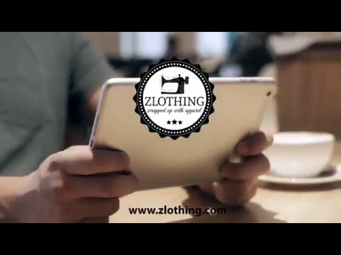 Zlothing  | Search Engine | Garment Industry | Bangladesh