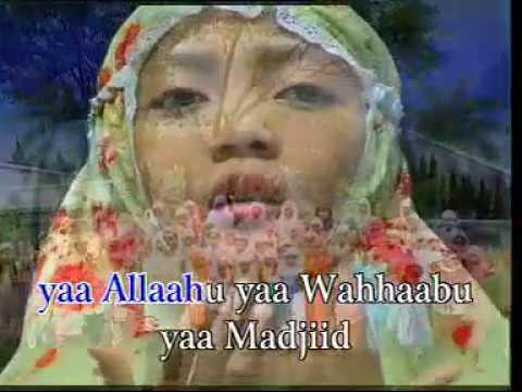 Download Cinta Rasul 1: Haddad Alwi & Sulis - Asmaul Husna free