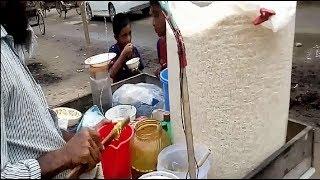 Jhalmuri   Bangladeshi Street Food and how to make Masala jhalmuri  Bangladeshi street food recipe