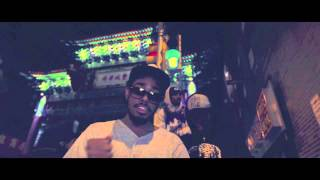 """The Great Outdoors - """"Man Down"""" [Official Video] (A3C Volume 3 in Stores Now)"""